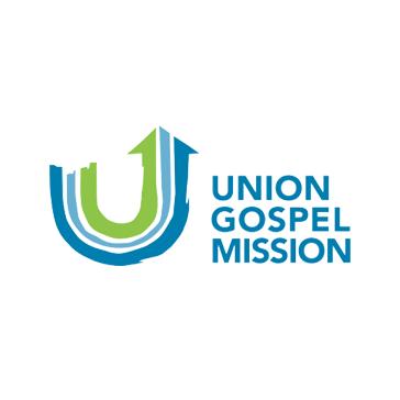 Union Gospel Mission Logo